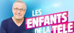 """Audiences Avant 20h: """"Sept à Huit"""" leader mais sous les 4 millions sur TF1 - """"Les enfants de la télé"""" grimpent encore à 2,7 millions sur France 2 - """"C politique"""" sous le million sur France 5"""