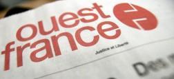 Les salariés du groupe Ouest-France ont à nouveau débrayé alors que la direction a présenté un projet de 56 suppressions d'emploi