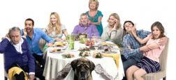 """Audiences 20h30: Nouveau succès pour la série """"En famille"""" sur M6 hier soir avec plus de 3.3 millions de téléspectateurs"""