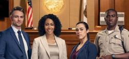 """Coronavirus - Un épisode de la série judiciaire """"All Rise"""" de la chaîne CBS va être tourné à distance, chaque acteur restant chez lui"""