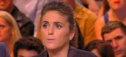 """Le vendredi 12 avril prochain à 21h, Valérie Bénaïm présentera un nouveau magazine sur C8: """"En quête de famille"""""""