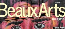 Le mensuel Beaux Arts magazine fait peau neuve ce matin pour son numéro 400 avec le lancement d'une nouvelle formule
