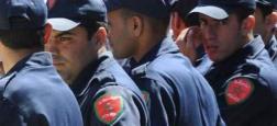 Maroc: Des affrontements entre forces de l'ordre et manifestants ont fait des dizaines de blessés