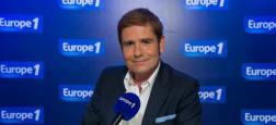 Le docteur Gérald Kierzek interviendra désormais dans les journaux de TF1 et sur l'antenne de la chaîne info LCI