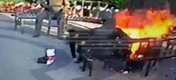 La rédactrice en chef d'un site d'information russe indépendant est décédée après s'être immolée par le feu en pleine rue suite à une opération de la police