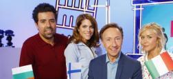"""Audiences : La nouvelle émission de Stéphane Bern à 16h30 sur France 2, """"Bons baisers d'Europe"""" démarre difficilement"""