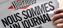Une centaine de personnalités issues du monde politique, intellectuel et artistique signent une tribune de soutien à Libération dans son bras de fer avec Altice