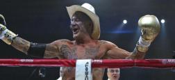 Le boxeur Jake LaMotta, qui avait inspiré le personnage du film Raging Bull, est mort à l'âge de 95 ans