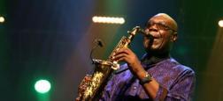 VIRUS - Le chanteur camerounais Manu Dibango est mort ce matin à l'âge de 86 ans, des suites du Covid-19 vient d'annoncer sa famille