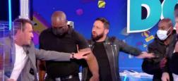 Audiences 20h: Plus de 6,1 millions pour Gilles Bouleau leader sur TF1 - Avec le clash sur Loana, Cyril Hanouna s'envole sur C8 et approche 1,7 million de téléspectateurs