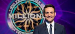 """EXCLU - TF1 prépare en secret l'arrivée en quotidienne de """"Qui veut gagner des millions?"""" présentée par Camille Combal"""