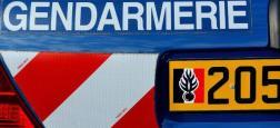 Accident - En Guadeloupe un gendarme en état d'ébriété a provoqué un accident de la route, tuant un triathlète de l'archipel - Il a été a été mis en examen pour homicide involontaire et laissé libre