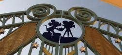 La plateforme de streaming Disney+ qui doit concurrencer Netflix, sera lancée le 12 novembre aux USA, au Canada et au Pays-Bas