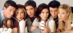 """""""""""Friends"""" a existé un jour, mais c'est fini. La série a tiré sa révérence!"""", affirme son co-créateur David Crane"""