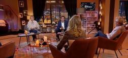 """France 2 annonce la prolongation de son émission """"6 à la maison"""" lancée le 21 octobre au début du couvre-feu, présentée par Anne-Elisabeth Lemoine et Patrick Cohen"""