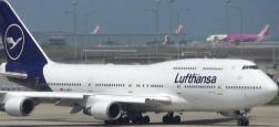 La compagnie aérienne allemande Lufthansa a confirmé ce matin être proche d'un sauvetage par le gouvernement de Berlin via un plan de 9 milliards d'euros