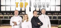 """EXCLU - M6 répond aux propos du Dr Jean-Michel Cohen, hier dans Morandini Live, sur le """"bidonnage"""" de Top Chef"""