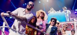 """Audiences Prime: """"Meurtres en Corrèze"""" sur France 3 écrase la rediffusion du concert des Enfoirés sur TF1 avec 2,2 millions de téléspectateurs de plus"""