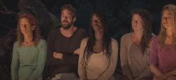 """Audiences prime: Koh Lanta toujours leader à moins de 5 millions sur TF1 - """"L'art du crime"""" frôle les 4 millions sur France 2"""