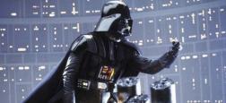 """L'acteur Dave Prowse, surtout connu pour avoir joué Dark Vador dans la célèbre saga Star Wars, est décédé à 85 ans après """"une courte maladie"""" annonce son agent"""