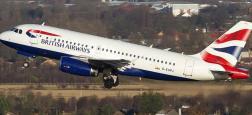 Les pilotes de British Airways ont entamé ce matin une grève inédite de 48 heures qui va affecter des milliers de passagers à travers le monde