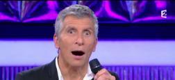 """Audience Access: Le feuilleton de TF1 """"Demain nous appartient"""" une nouvelle fois battu par Nagui sur France 2"""