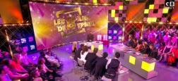 """Audiences TNT: Le prime sur les 8 ans de """"TPMP"""" parvient à dépasser le million malgré le peu de monde devant la télé"""