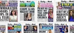 Presse : Des militants du mouvement écologiste Extinction Rebellion ont bloqué des imprimeries du magnat Rupert Murdoch au Royaume-Uni
