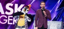 Audiences Prime: La finale de Mask Singer leader avec 5,5 millions sur TF1 - Mongeville puissant sur France 3 à 5 millions et le rugby résiste sur France 2 à 4 millions