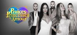 """Audiences Avant 20h: """"N'oubliez pas les paroles""""  sur France 2 au-dessus de 4 millions - """"Les Princes et Princesses de l'amour"""" passent les 830.000 sur W9"""