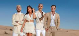 """Audiences Avant 20h: Personne ne dépasse les 4 millions en access et TF1 se rapproche de France 2 - """"Les Marseillais à Dubaï"""" frôlent toujours le million"""