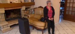 """Morandini Zap: La prétendante d'un candidat de """"L'amour est dans le pré"""" sur M6 fait le choix de quitter l'aventure - Découvrez pourquoi - VIDEO"""