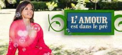 """Audiences Prime: Succès pour le lancement de """"L'amour est dans le pré"""" leader sur M6 - TF1 ne parvient pas à battre la série de France 2"""