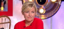 """Audiences access: France 2 et France 3 repassent devant """"Demain nous appartient"""" sur TF1 - Les talk-shows Quotidien, TPMP et C à vous puissants hier"""