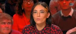 Agathe Auproux annonce son départ immédiat des émissions de Cyril Hanouna: Voici pourquoi elle a pris cette décision