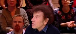 Audiences 20h: Un million de téléspectateurs d'écart entre les journaux de TF1 et de France 2 - Avec Alain Souchon, Quotidien sur TMC à plus de 1,8 million