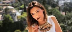 Alexandra Roost rejoint Jean-Marc Morandini pour co-présenter dès lundi prochain Morandini Live à 10h35 sur CNews et Non Stop People