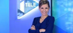 Finalement Yves Calvi fait appel à Alice Darfeuille plutôt qu'Emilie Besse pour le seconder à la rentrée en access sur Canal Plus