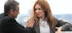 """Après 18 saisons TF1 va arrêter sa série """"Alice Nevers"""", annonce son actrice principale Marine Delterme : """"Le monde a changé, nous sommes arrivés à la fin d'un cycle"""""""