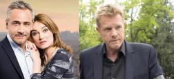 """Après """"Joséphine ange gardien"""" au """"Camping Paradis"""", TF1 prépare un nouveau crossover entre deux séries: """"Alice Nevers"""" et """"Section de recherches"""""""