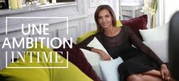 """Karine Le Marchand reprendra son émission """"Une ambition intime"""" avec des politiques pour la prochaine présidentielle en 2022"""