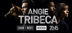 """La série déjantée """"Angie Tribeca"""" fait son arrivée sur Warner TV où elle sera diffusée tous les mercredis à 20h45 à partir du mercredi 7 mars - VIDEO"""