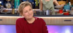 """Audiences """"Avant 20h"""": TF1 seule chaîne à dépasser les 3 millions de téléspectateurs en access - """"C à vous"""" toujours au-dessus du million sur France 5"""