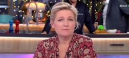 """Audiences access: """"C à vous"""" sur France 5 et """"Quotidien"""" sur TMC à égalité quasi parfaite hier soir - """"Touche pas à mon poste"""" sur C8 diffusait un best of"""