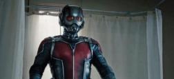 "Audiences Prime: ""Ant-Man"" sur TF1 leader à 5,3 millions - Succès pour le film de France 2 à 4,3 millions - France 3 devant M6 - Arte à 1,3 million"