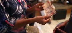 Une Indienne redistribue son argent aux plus démunis et offre un an de salaire à un villageois pour l'organisation de son mariage ! - Regardez
