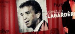 """Arnaud Lagardère annonce qu'il va assurer lui-même la direction générale du pôle """"News"""" avec Europe 1, le JDD et Paris Match"""