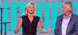 """France 3 décide d'arrêter """"Même le dimanche"""" avec Wendy Bouchard et Dave - Le chanteur annonce qu'il quitte la chaîne"""