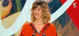 """L'émission de Daphné Bürki """"Je t'aime etc..."""" exceptionnellement en direct vendredi à 15h05 sur France 2 - L'animatrice recevra Mounir Mahjoubi"""