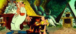 """Audiences TNT: W9 en tête frôle le million de téléspectateurs avec """"Les 12 travaux d'Asterix"""" - 12 chaînes sous les 450.000"""